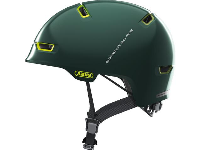 ABUS Scraper 3.0 ACE Helmet ivy green